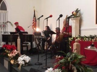 2018 Christmas Concert 5